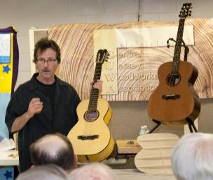 Jay Rosenblatt Speaking at CJWA_1