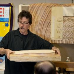 Jay Rosenblatt Speaking at CJWA_8