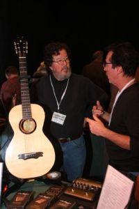 Al Petteway and Jay RosenblattIMG_4333