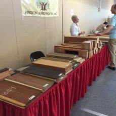 The A.S.I.A Symposium in East Stroudsberg, Pennsylvania