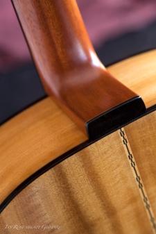 radially braced steel string by Jay Rosenblatt