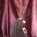 Handbuilt Guitar by JayRosenblatt